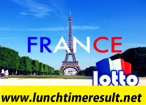France lotto Result